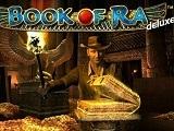 Wie spielt und gewinnt man bei Book of Ra Online?