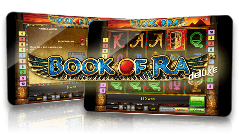 Book Of Ra Online Spielen Fur Handy