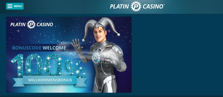 Casino bonus de bienvenue